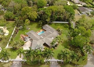 GREEN-MAR ACRES neighborhood of Miami, FL